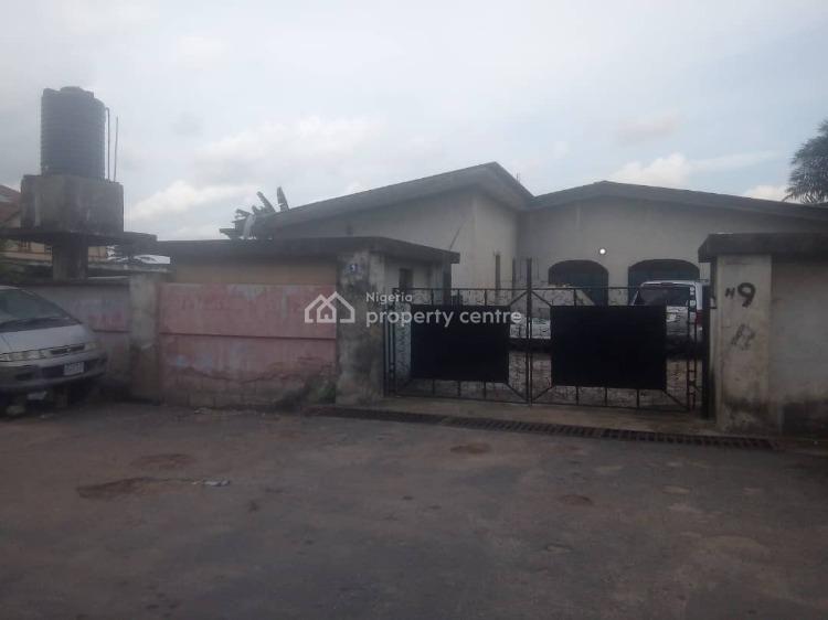 4 Bedroom Bungalow, Ogba, Ikeja, Lagos, Detached Bungalow for Sale