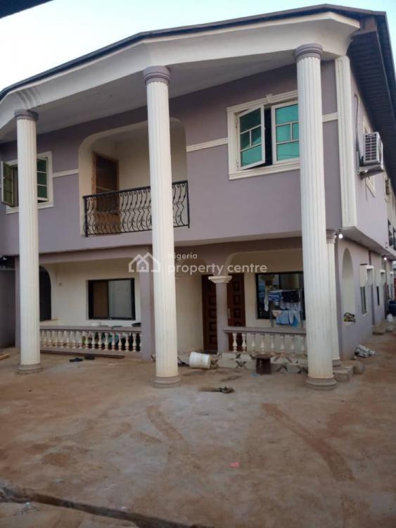 4 Bedrooms Duplex, Alagbole, Ojodu, Lagos, Detached Duplex for Sale