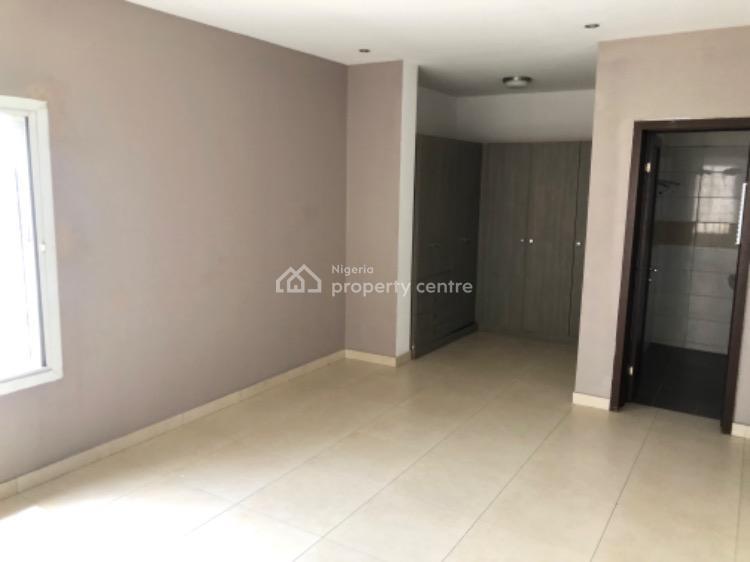 Standard 3 Bedroom Terraced Duplex, Katampe Extension, Katampe, Abuja, Terraced Duplex for Rent