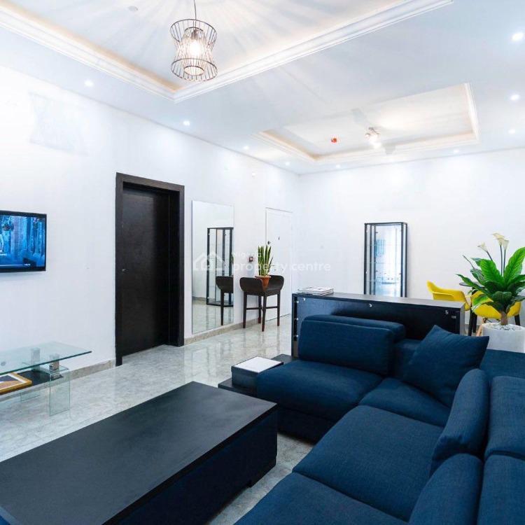 Tastefully Finished Luxury 2 Bedrooms Flat, Banana Island Road, Ikoyi, Lagos, Flat for Sale