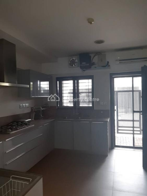 3 Bedrooms Maisonette + a Room Bq and Swimming Pool, Banana Island, Ikoyi, Lagos, House for Rent