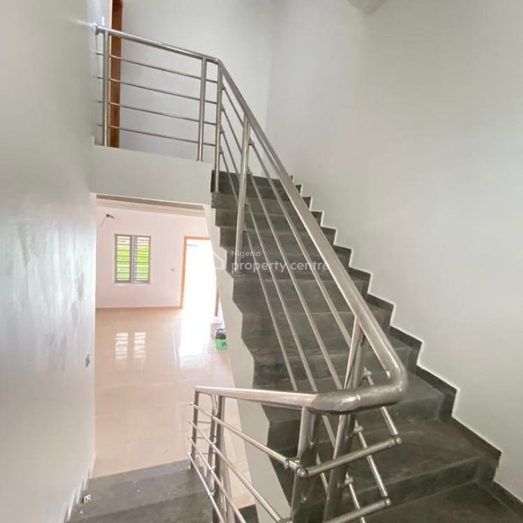 5 Bedroom Luxury Fully Detached with Bq, Jakande, Lekki, Lagos, Detached Duplex for Sale