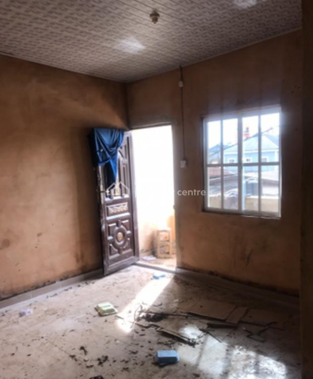 Room Mini Flat., Onipanu, Shomolu, Lagos, Mini Flat for Rent
