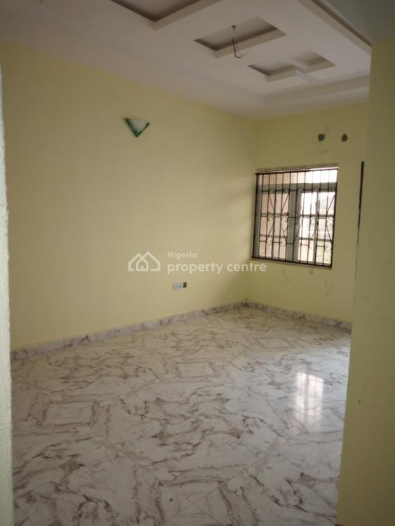 Magnificent Two Bedroom Flat with Excellent Facilities, Silver Land Estate Before Novare Shop Rite Sangotedo., Lekki Phase 2, Lekki, Lagos, Flat for Rent