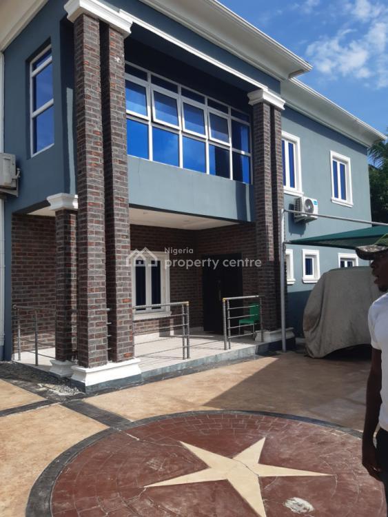 Neat 3 Bedroom Flat Close to Main Road., Majek Estate, Ajah, Lagos, Flat for Rent