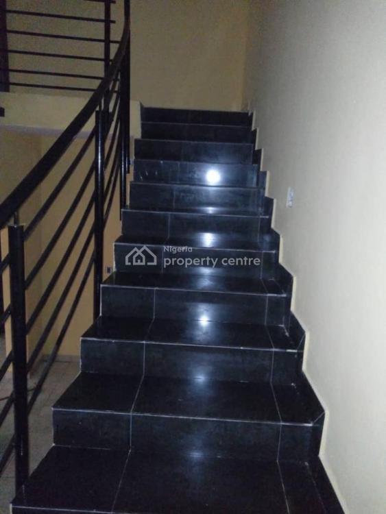 4 Bedroom Semi Detached  Duplex with a Bq., Ajah, Lagos, Semi-detached Duplex for Sale