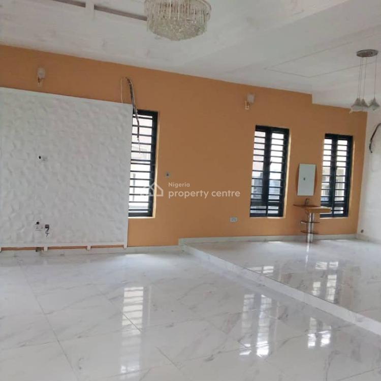 3 Bedroom Apartment, The Rose Gardens, Mangoro, Ikeja, Lagos, Block of Flats for Sale