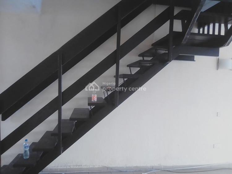 Decent 4 Bedroom Flat., Victoria Island Extension, Victoria Island (vi), Lagos, Flat for Rent