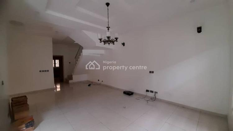 4 Bedroom Semi Detached Duplex with a Maids Room, Ikota Gra, Ikota, Lekki, Lagos, Semi-detached Duplex for Rent