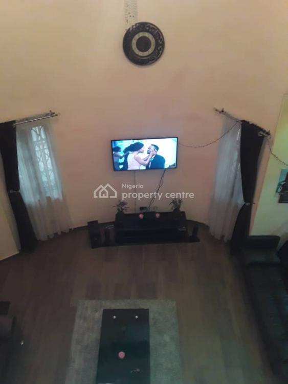 5 Bedroom Duplex with C of O., Water Work Estate Eleyele Road., Jericho, Ibadan, Oyo, Detached Duplex for Sale