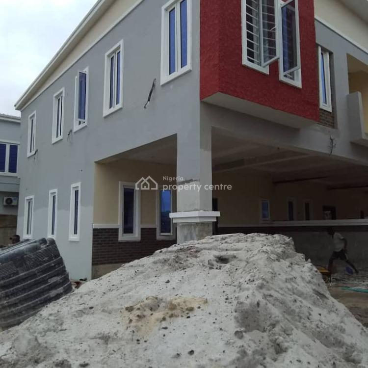 Semi and Fully Detached Duplex, Romax Homes Beside Vgc, Vgc, Lekki, Lagos, Detached Duplex for Sale