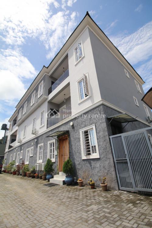 Super Modern 2 Bedroom Apartment, Victoria Island (vi), Lagos, Flat for Rent