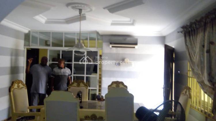 6 Bedroom Duplex, Radio, Ikorodu, Lagos, Detached Duplex for Sale