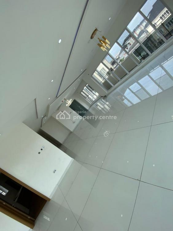 Enjoy Unconventional Luxury Lifestyle in Our 4 Bedroom Penthouse., Ikate Elegushi, Lekki, Lagos, Terraced Duplex for Sale