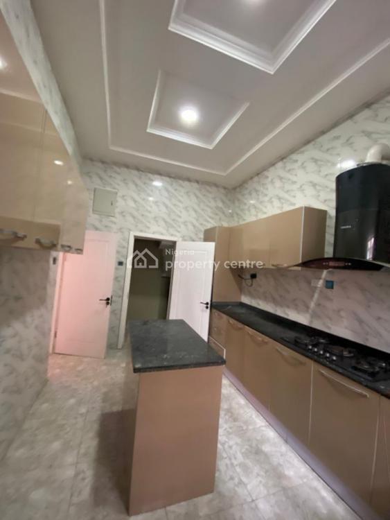 4 Bedroom Terrace Duplex, Orchid, Ikota, Lekki, Lagos, Terraced Duplex for Rent