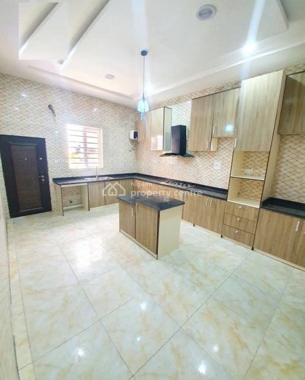 5 Bedroom Detached Duplex + Bq, Jakande, Lekki, Lagos, Detached Duplex for Sale