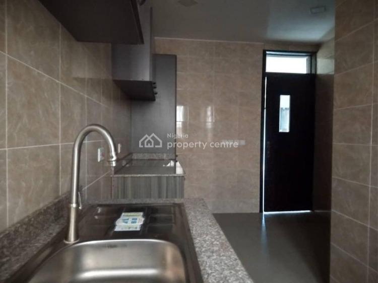3 Bedroom Terrace Duplex, Ado Road, Ado, Ajah, Lagos, Terraced Duplex for Sale