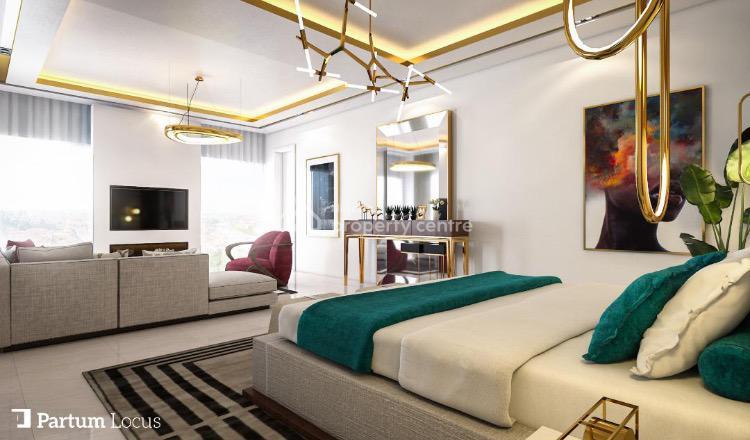 Tastefully Built Contemporary 5 Bedroom House with 2 Room Bq, Lekki Phase 1, Lekki, Lagos, House for Sale