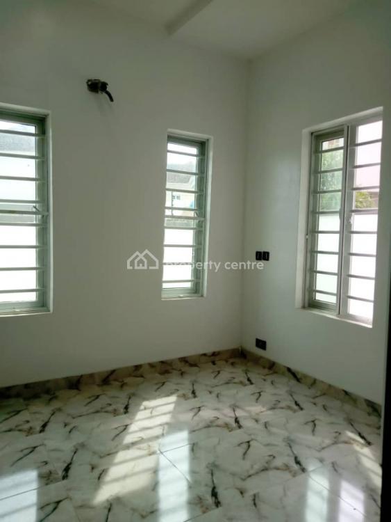 Semi Detached Duplex, Osapa, Lekki, Lagos, Semi-detached Duplex for Sale