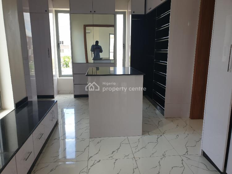 Five Bedroom Luxury Detached House in a Gated Estate( 24 Hours Power, Osapa, Lekki, Lagos, Detached Duplex for Sale