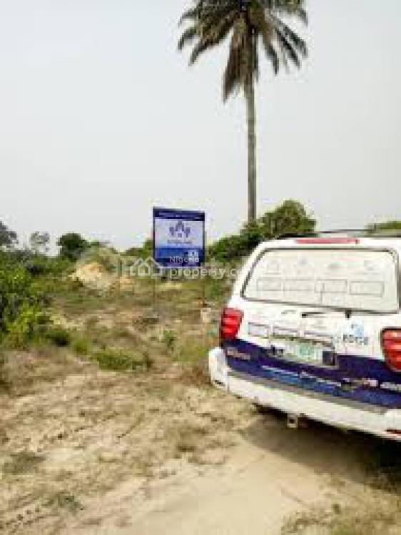 Commercial Land, Silverland Estate Ilamija, Epe, Lagos, Commercial Land for Sale
