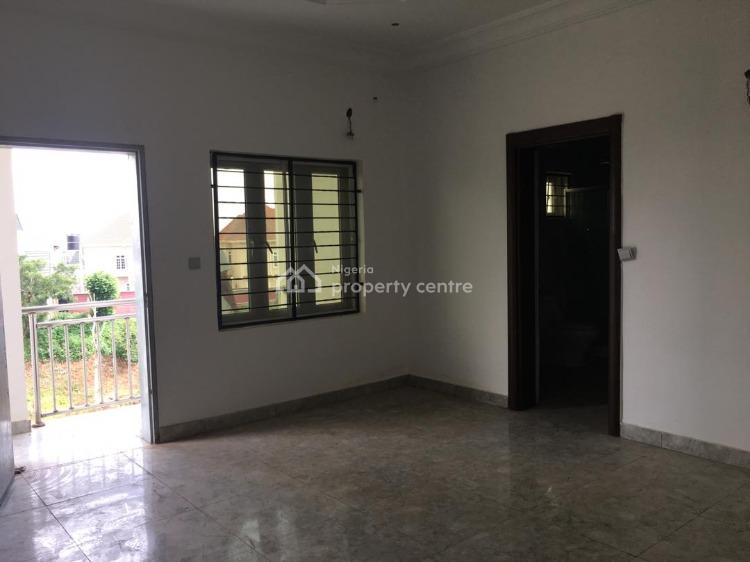 4 Bedrooms Terrence Duplex with Bq, Katampe Extension, Katampe, Abuja, Terraced Duplex for Rent