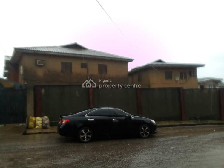 Residential Land with Registered Survey, Diamond Estate Isheri North (inside Opic Estate Cision, Isheri North, Ogun, Residential Land for Sale
