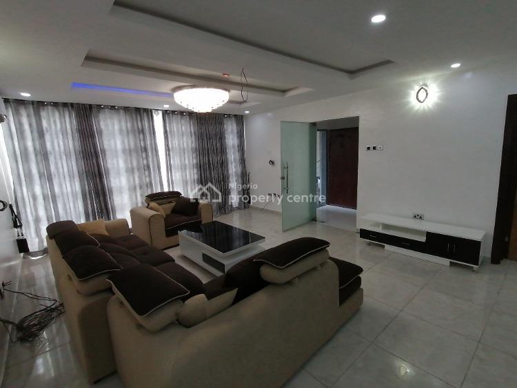Luxury New Property, Lekki Phase 1, Lekki, Lagos, Flat for Sale