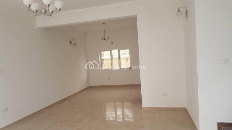 4 Bedroom Semi Detached House with a Maids Room, Chevron Drive, Lekki, Lagos, Semi-detached Duplex for Sale