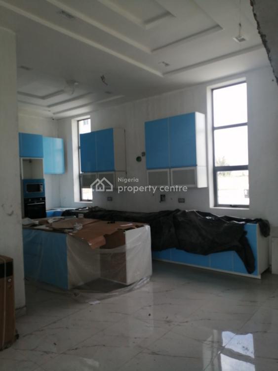 Ultra-luxury 5 Bedroom Mansion, Osapa, Lekki, Lagos, Detached Duplex for Sale