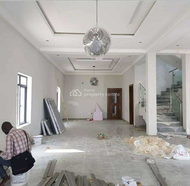 5 Bedroom Fully Detached Duplex, Lekki County Homes, Lekki, Lagos, Detached Duplex for Sale