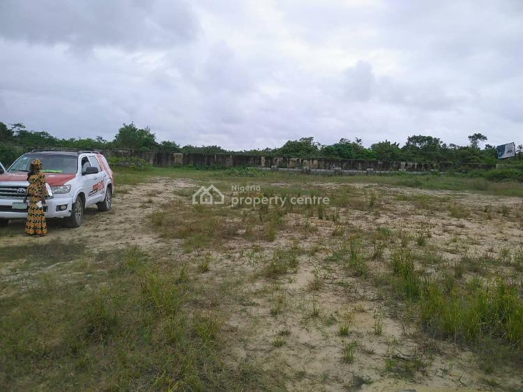 Affordable Land with Proper Governmentt Title, Afric Gardens City Ilamija, Epe, Lagos, Residential Land for Sale