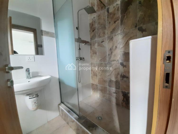 3 Bedroom Luxury Flat with Bq, Old Ikoyi, Ikoyi, Lagos, Flat for Rent