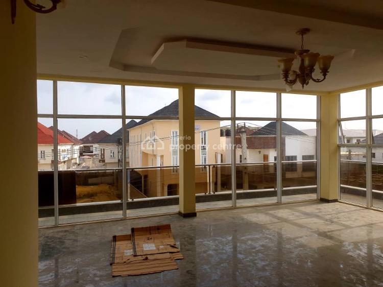 Luxury, Lafiaji, Lekki, Lagos, Semi-detached Bungalow for Rent