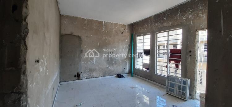 Newly Built 4 Bedroom Terrace Duplex, Ikota, Lekki, Lagos, Terraced Duplex for Sale