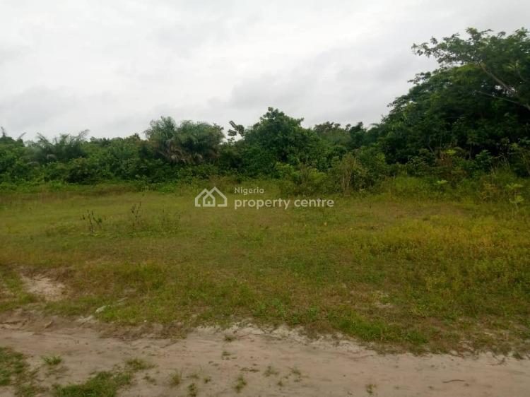 30 Hectares of Residential Land., Igando Orudu, Ibeju Lekki, Lagos, Land for Sale