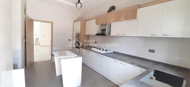 Serviced Luxuriously Finished 4 Bedroom Semi Detached Duplex with Bq, Ikota, Lekki, Lagos, Semi-detached Duplex for Sale
