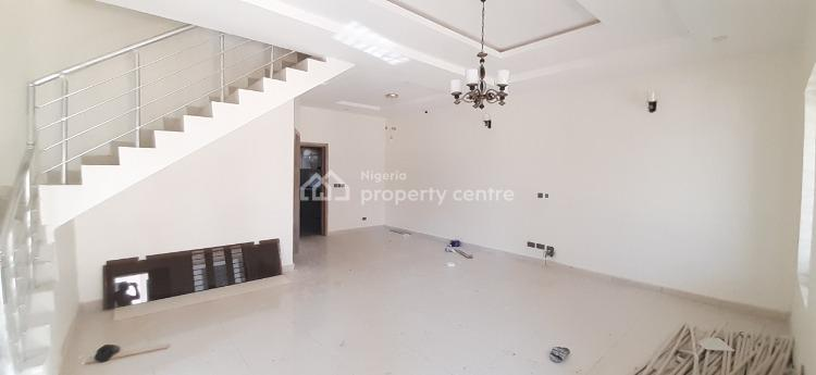 Serviced and Magnificently Finished 4 Bedroom Terrace Duplex., Ikota, Lekki, Lagos, Terraced Duplex for Sale