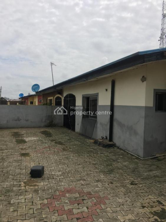 3 Bedroom Bungalow, Sparklight Estate, Opic, Isheri North, Lagos, Detached Bungalow for Sale