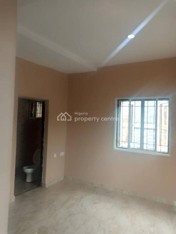 Brand New Two Units of Self Contained, Efab Queens Estate, Gwarinpa, Abuja, Self Contained (single Rooms) for Rent