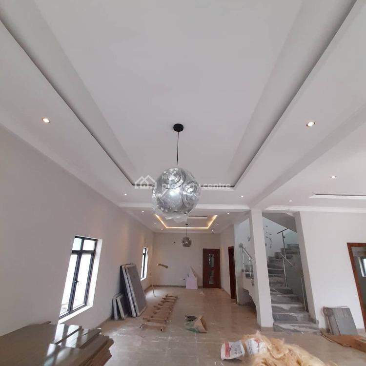 Luxury  5 Bedroom Detached House, Lekky County, Ikota, Lekki, Lagos, Detached Duplex for Sale