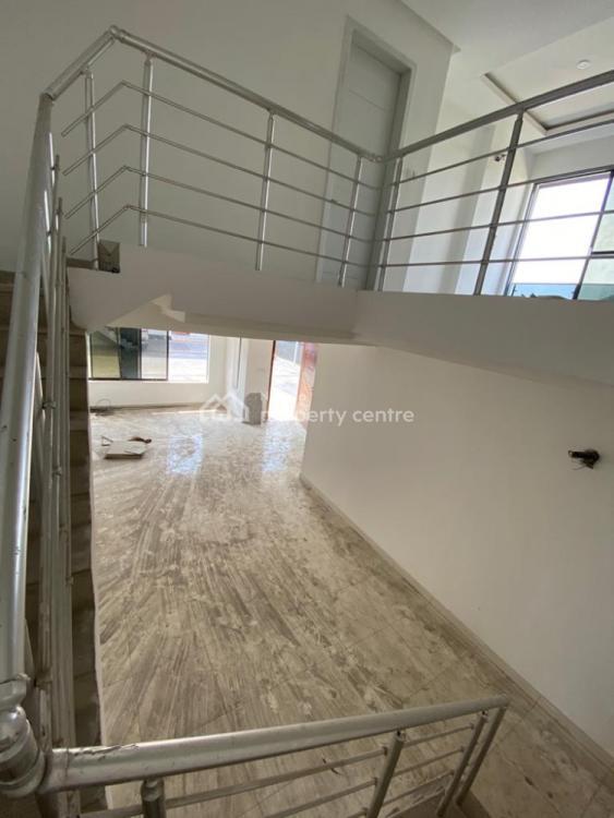 Serviced 4 Bedroom Luxury Semi Detached Duplex with Bq, Jakande, Lekki, Lagos, Semi-detached Duplex for Sale