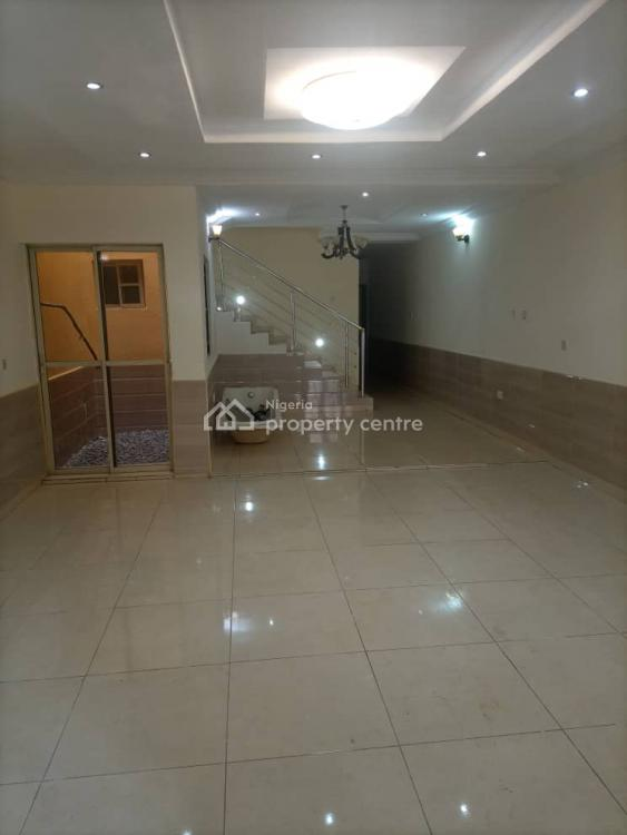 Luxury 4 Bedroom Duplex with Excellent Facilities., By Chisco, Ikate, Lekki, Lagos, Terraced Duplex for Rent