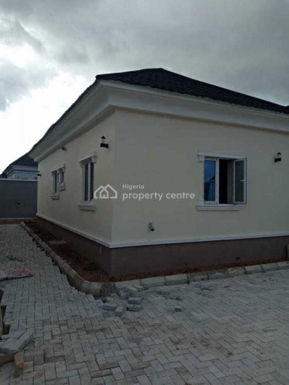 Brand New One Bedroom Flat, Efab Queens Estate, Gwarinpa, Abuja, Mini Flat for Rent