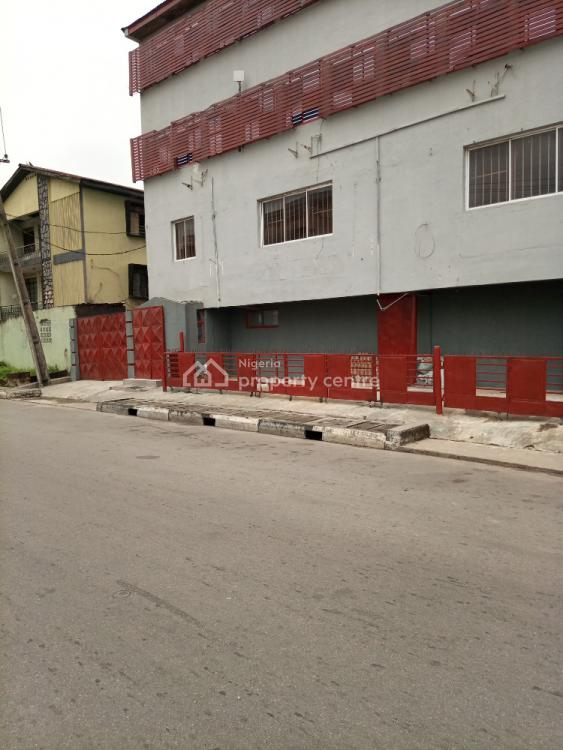 Office Block, Montgomerry By Herbert Macauley, Saint Agnes, Yaba, Lagos, Commercial Property for Sale