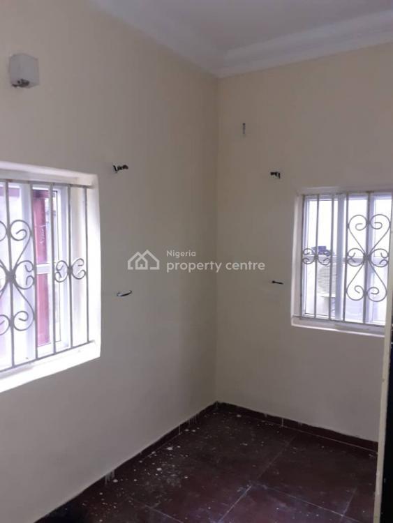 Clean 2 Bedroom Flat, Royal View Estate Opposite Ikota Villa Estate, Ikota, Lekki, Lagos, Flat for Rent