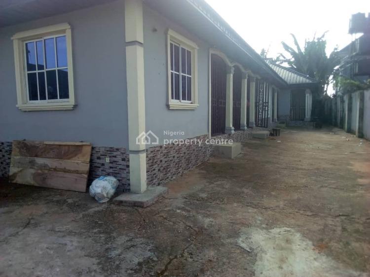 4 Flats, Back of Winners, Off Sapele Road Benin City, Benin, Oredo, Edo, Block of Flats for Sale