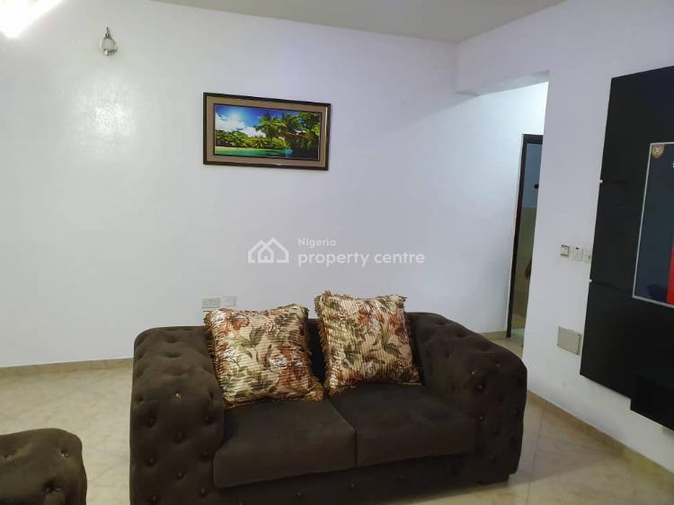 Ornate Three Bedroom Apartment, Lekki Phase 1, Lekki, Lagos, Flat Short Let