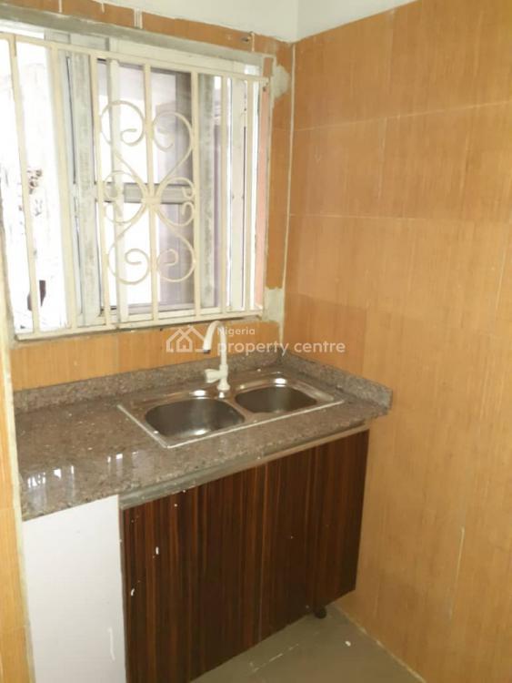2 Bedroom Flat, Royal View Estate Opposite Ikota Villa Estate., Ikota, Lekki, Lagos, Flat for Rent