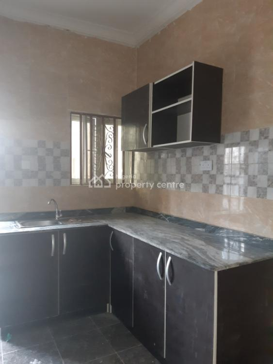 Newly Built 2 Bedroom Flat in an Estate., Ogidan, Sangotedo, Ajah, Lagos, Flat for Rent